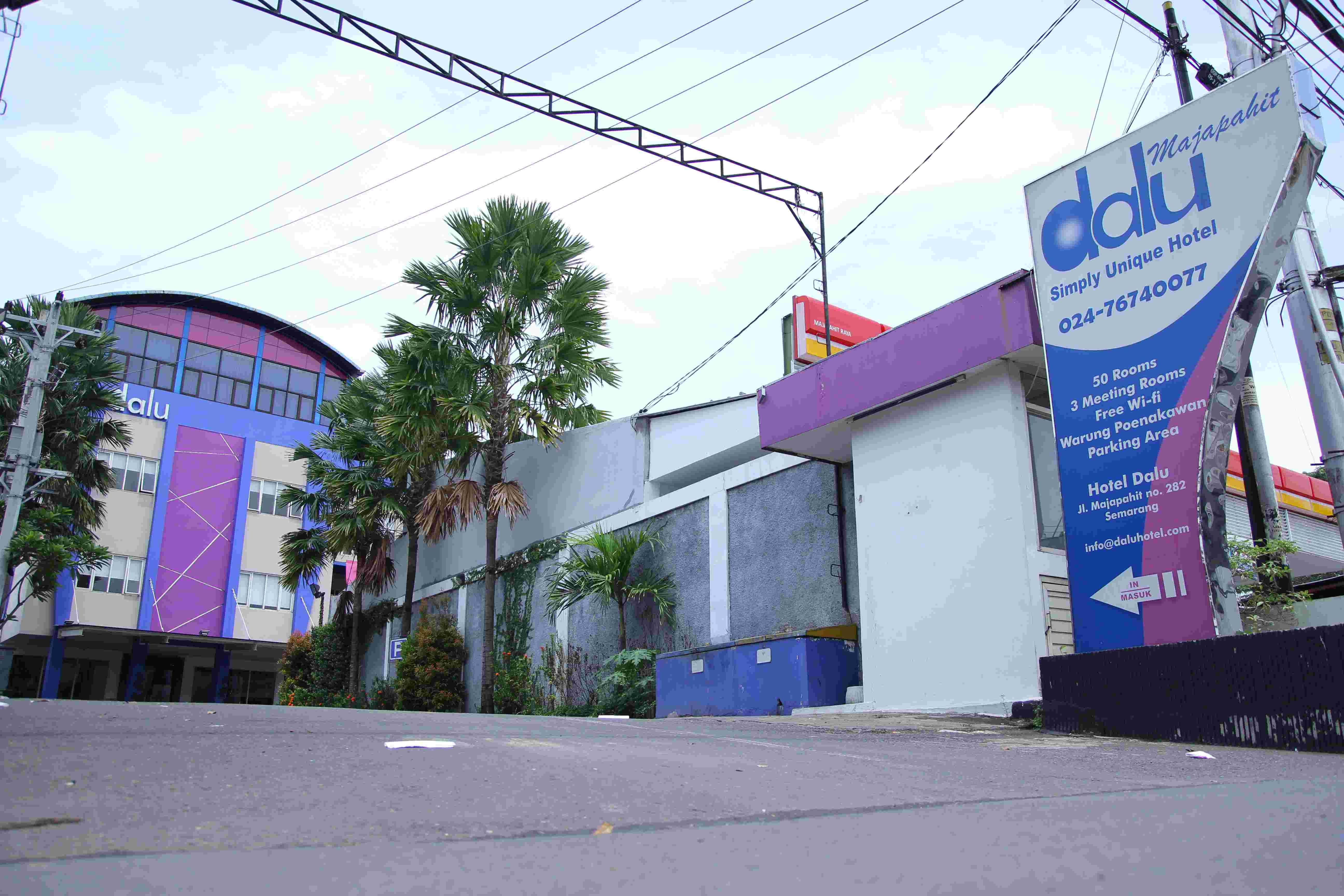 Dalu Hotel Semarang
